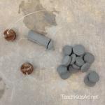 Ceramic Pot of Gold step 9