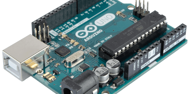 Arduino programming quick guide teach me microcontrollers