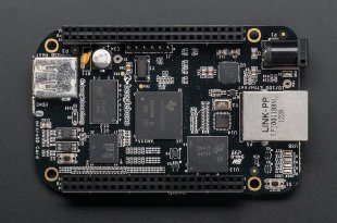 beaglebone black adc