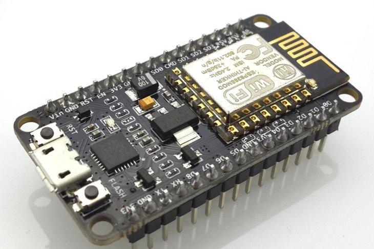 node mcu v1.0