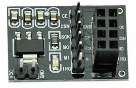 NRF14L01 Adapter