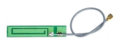 SIM800L PCB antenna