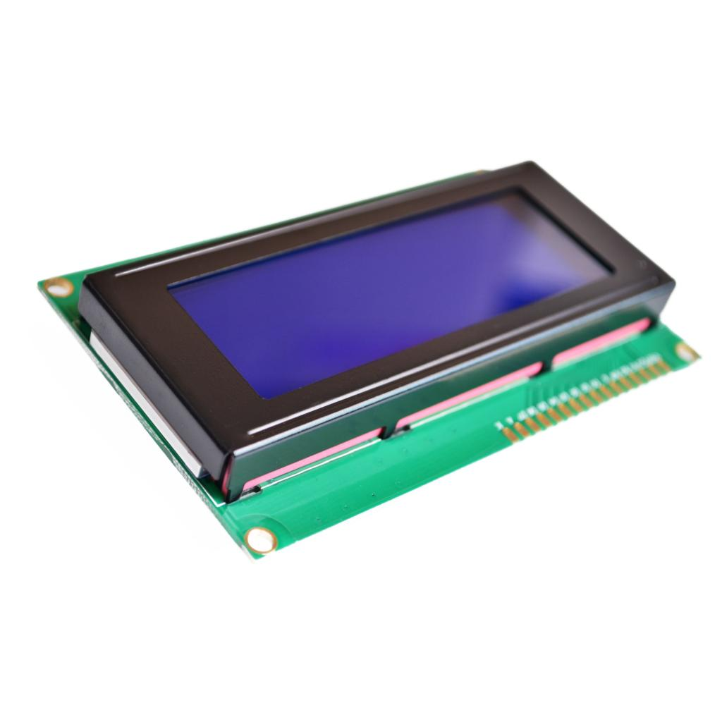 How To Use 16x2 Lcd With Raspberry Pi Teach Me Microcontrollers Wiringpi Pwm Bash