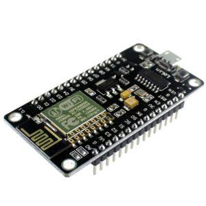 Arduino Wireless NodeMCU