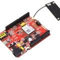 Arduino GPRS