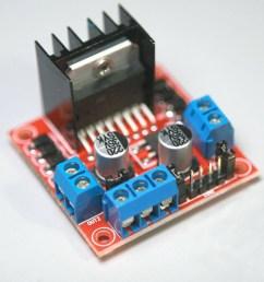 haydon stepper motor wiring diagram [ 1516 x 1236 Pixel ]