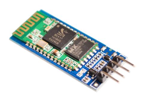 Arduino Bluetooth Module