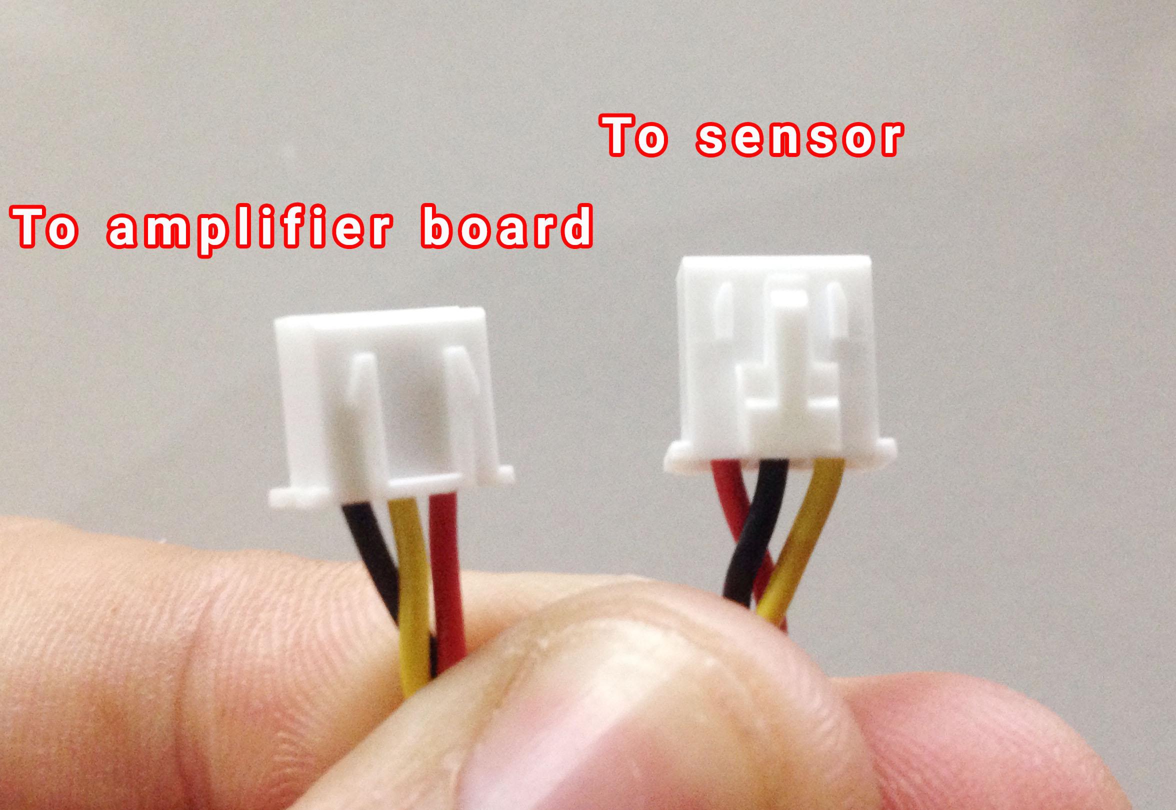 Using An Arduino Turbidity Sensor Teach Me Microcontrollers Wiring Nail Board Correct Plug Placement
