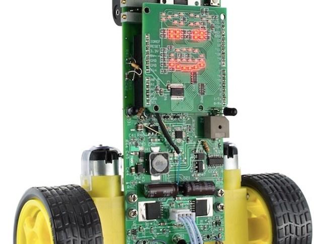 Arduino PID Control Tutorial
