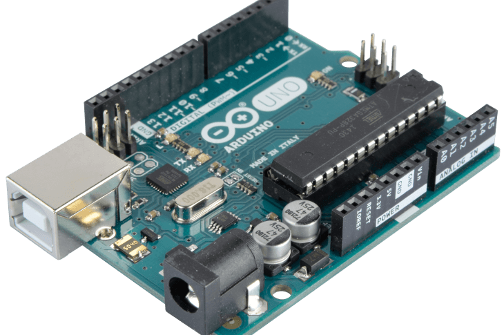 Arduino 16-bit PWM