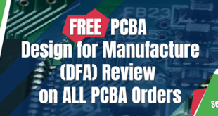 Seeed Studio now Offering Free DFA Review for PCBA Orders