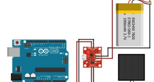 A Guide to Powering your Arduino