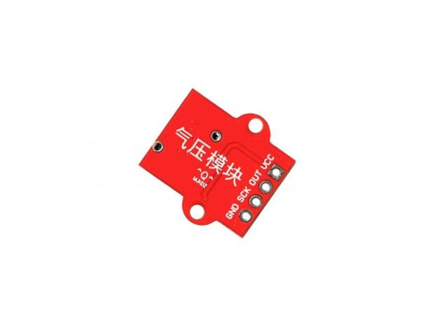 MPS20N0040D Arduino pressure sensor back