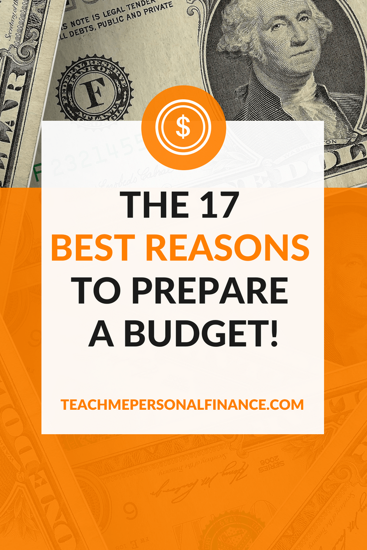 Tired of just getting by?  You probably need to consider putting together a budget.  Here are some of the main benefits you get from creating a zero-dollar budget and how you can get started today.
