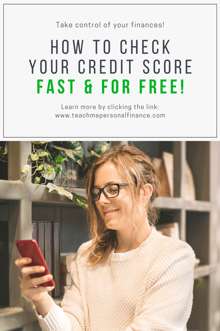When it comes to your finances, one number looms large as an indicator of your financial health. Shouldn't you know how to check your credit score?