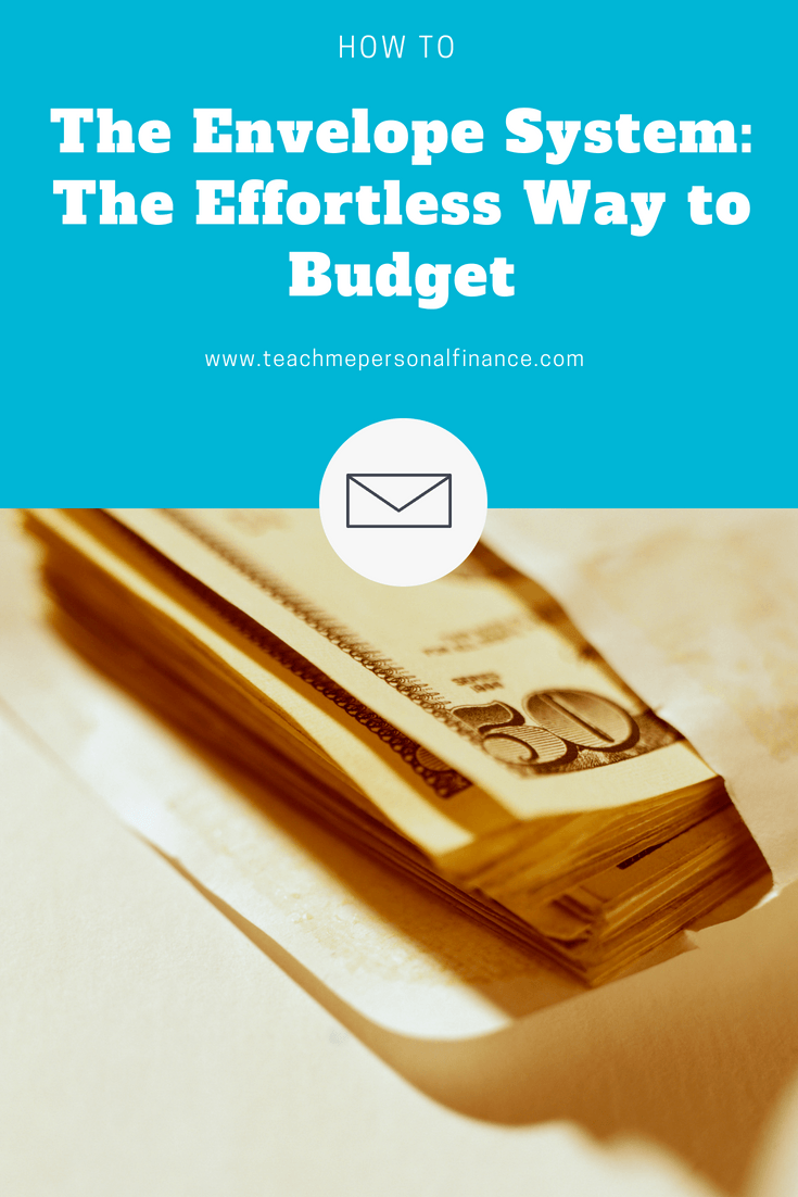 Budgeting can be tough, but there is a tool that can make it 10x. All it takes is a few envelopes and a trip to the ATM.  Learn how to use the envelope system to bulletproof your budgeting, and put your savings into overdrive. #budgeting #envelopesystem #budget #debtfree #financialfreedom