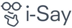 iSay logo