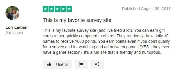 PointClub User Review