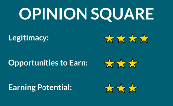 opinion square rating