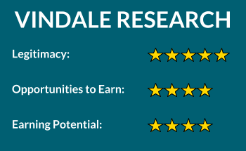 Vindale Research Rating