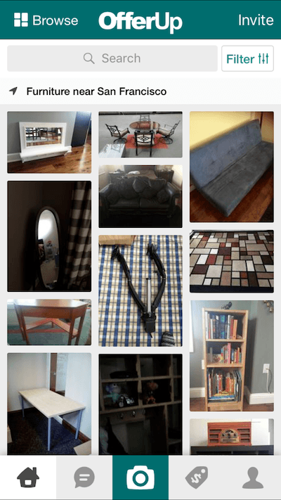 Offerup Review One Stop Shop For Selling Secondhand Things 2019