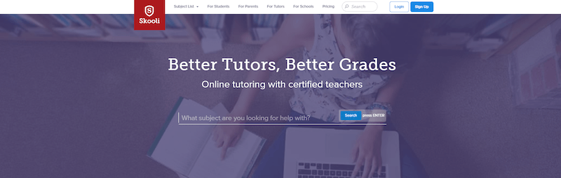 Best Work From Home Jobs Tutoring