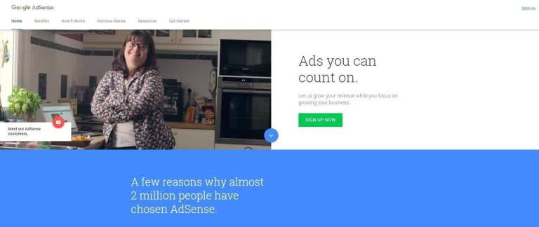 How to Make Money on Pinterest with Google Adsense