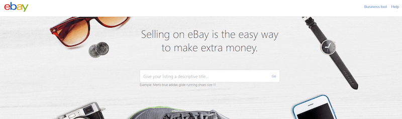 make money fast with eBay