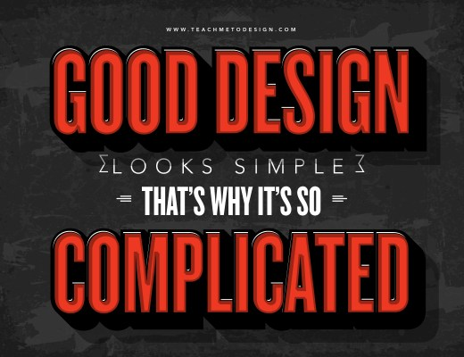 Design Quote Inspiration