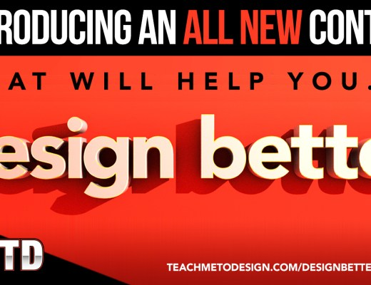 Let me help you Design Better