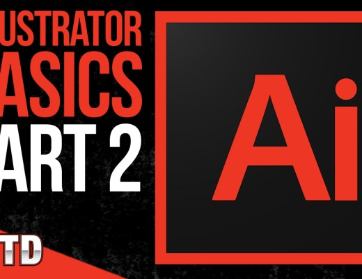 Adobe Illustrator Basics: Part 02