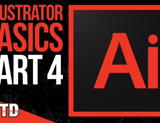 Adobe Illustrator Basics: Part 04