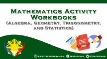 Mathematics Activity Workbooks Free Download