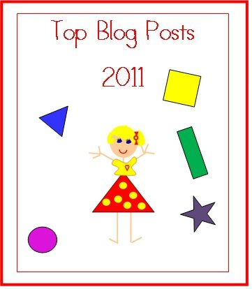 Top Posts of 2011 from me and my blogging friends