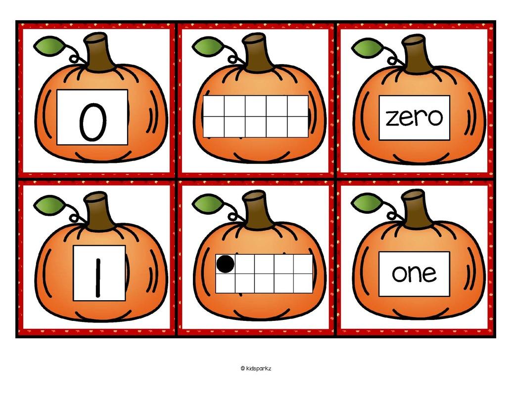 Exploring Pumpkins Preschool Science Free Lesson Plan And Activities