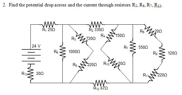 circuit diagram problems singh robotics