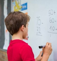 23 Quick and Easy Math Warm-Up Ideas for the Classroom [ 687 x 1221 Pixel ]