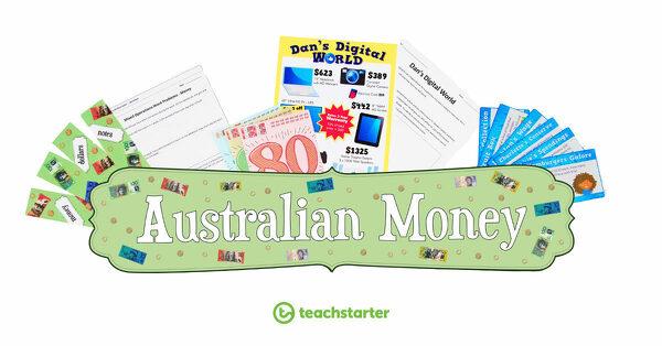 medium resolution of 20+ Resources for Teaching Money and Financial Mathematics Downloads    Teach Starter