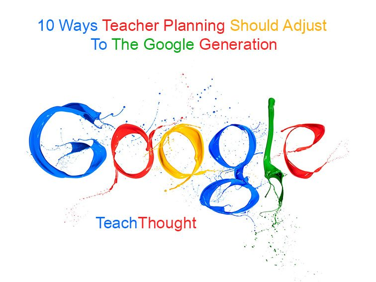 the-google-generation