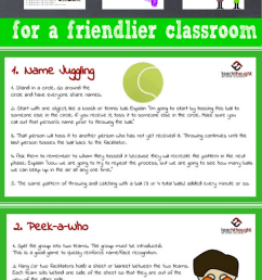 Making Friends: 10 Team-Building Games For Students   [ 2500 x 756 Pixel ]