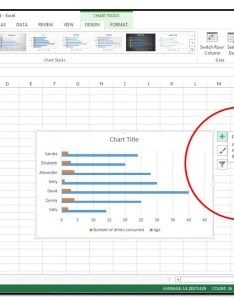 Excel allows you to create charts from the data stored in  worksheet more easily than previous versions are useful for times when wish also how insert into an spreadsheet rh teachucomp