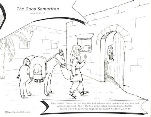 Free Chronological Bible Story Based Children's Ministry