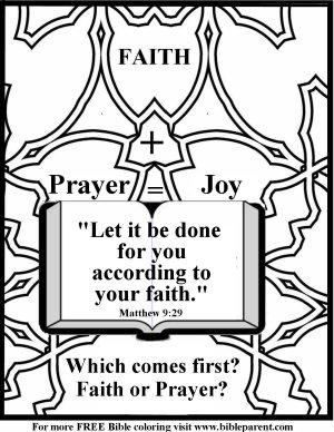 Prayer helps for kids-children, parents and Sunday School