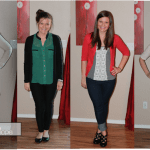 Style Me Sunday and a Giveaway!
