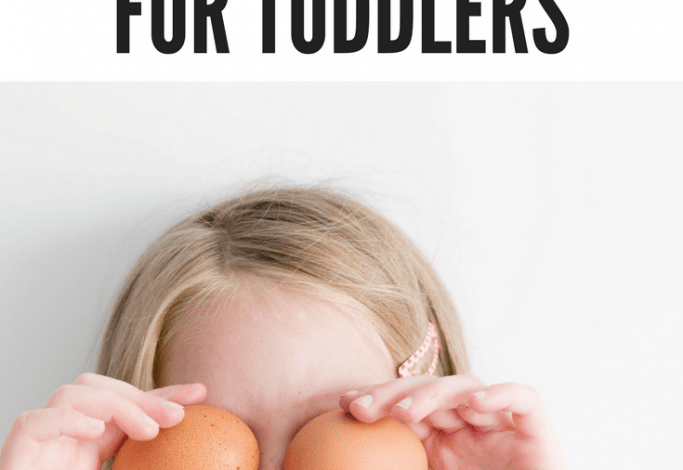 how to make eating fun for toddlers