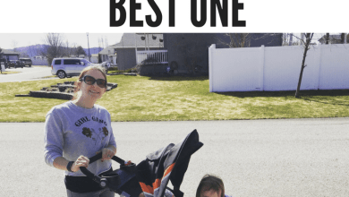 Photo of It's Jogging Stroller Season: How to Find the Best One