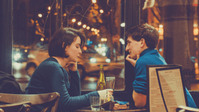 Photo of 4 Tips to a Successful Date Night