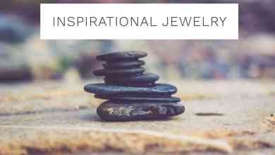 Photo of Inspirational Jewelry