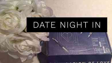 Photo of How to Make the Most of Date Night In