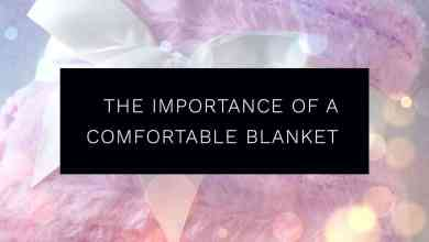 Photo of Why a Comfortable Blanket is Important for Infants